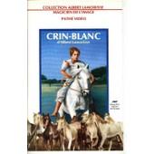 Crin-Blanc (Noir & Blanc, 1953) de Albert Lamorisse