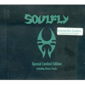 Soulfly (Sp�cial Limited Edition Including Bonus Tracks) - Soulfly