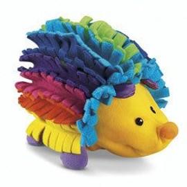Peluche Herisson Multicolor