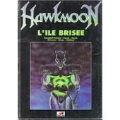 L'ile Brisee - Suppl�ment Pour Hawkmoon (1� �dition) En Fran�ais.