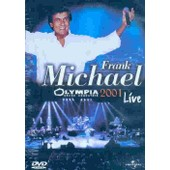 Michael, Frank - Live - Olympia 2001 de Patrick Savey