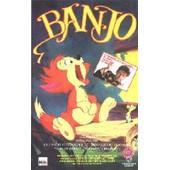 Banjo de Don Bluth
