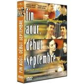 Fin Ao�t, D�but Septembre de Olivier Assayas
