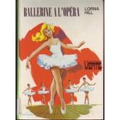 Ballerine A L'opera de lorna hill