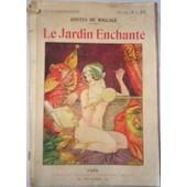 Contes De Boccace : Le Jardin Enchant� de Jean Boccace