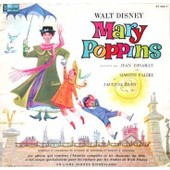 Mary Poppins - Walt Disney