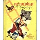 Nénuphar Le Chimpanzé - Livre