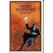 Crime Posthume de Jay Bennett