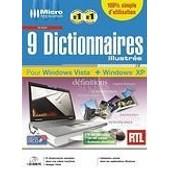 9 Dictionnaires