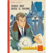 Jacques Rogy Chasse Le Fant�me de pierre lamblin
