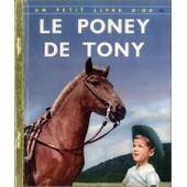 Le Poney De Tony de w gottlieb
