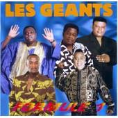 Formule 1 - Geants (Les)