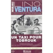 Un Taxi Pour Tobrouk de De La Patelliere, Denys