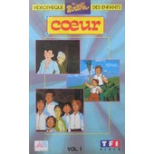 Coeur - Vol.1 de Nippon Animation