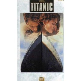 TITANIC PIANO SELECTIONS
