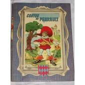 Contes De Perrault de Perrault