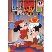 Le Prince Et Le Pauvre de Disney