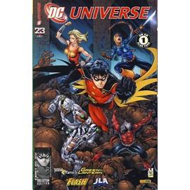Dc Universe N� 23 : La Vengeance Des Green Lantern