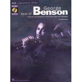 The Best of George Benson Guitar