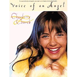 Charlotte Church: Voice Of An Angel Piano, Vocal & Guitar (with Chord Boxes)