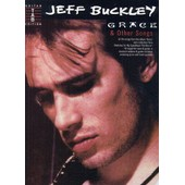 Jeff Buckley: Grace And Other Songs Guitar Tab