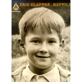 Eric Clapton: Reptile Guitar Tab