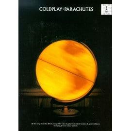 Coldplay: Parachutes Guitar Tab