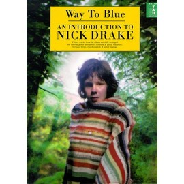Way To Blue - An Introduction To Nick Drake Guitar Tab