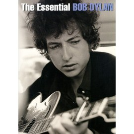 Essential Bob Dylan Piano,  Vocal & Guitar (with Chord Boxes)