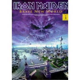Iron Maiden: Brave New World Guitar Tab