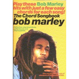 Bob Marley Voix et accords