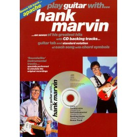 Play Guitar With¿ Hank Marvin Guitar Tab