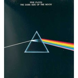 Pink Floyd:Dark Side Of The Moon Piano,  Vocal & Guitar (with Chord Boxes)