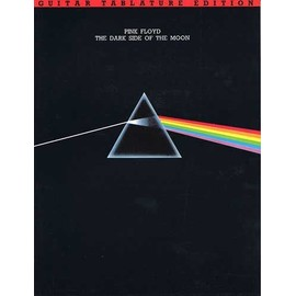 Pink Floyd:Dark Side Of The Moon Guitar Tab