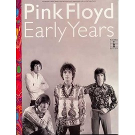 Pink Floyd:Early Years Guitar Tab