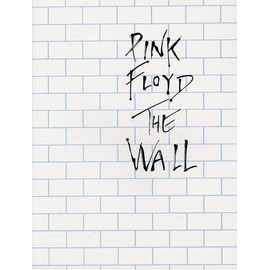 Pink Floyd:The Wall Piano, Vocal & Guitar (with Chord Boxes)