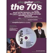 Play Guitar With� The 70s Guitar Tab