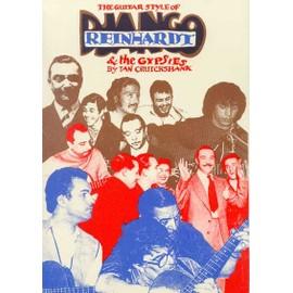 The Guitar Styles Of Django Reinhardt & The Gypsies Guitar