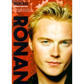 Ronan (Revised Edition) Piano, Vocal & Guitar (with Chord Boxes)