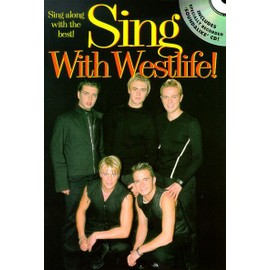 Sing With: Westlife