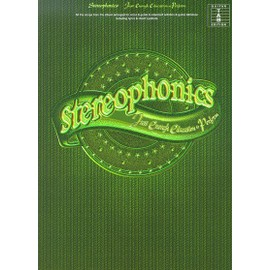 Stereophonics: Just Enough Education to Perform Guitar Tab