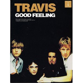 Travis: Good Feeling (Tab) Guitar Tab