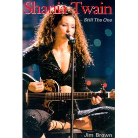 Twain, Shania: You're Still The One (Brown)