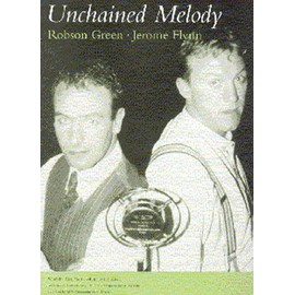 Unchained Melody Piano, Vocal & Guitar (with Chord Boxes)