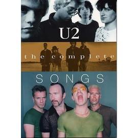 U2: Complete Songs