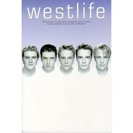 Westlife Voix et accords