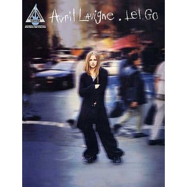 Avril Lavigne: Let Go (TAB) Guitar Tab (with chord symbols)