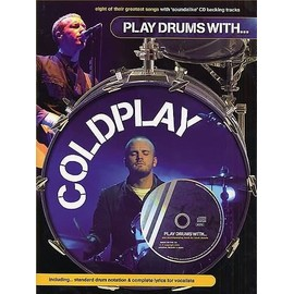 Play Drums With... Coldplay Drums (Batterie)