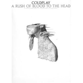 COLDPLAY: A Rush of Blood to the Head