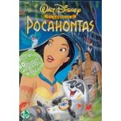 Pocahontas, Une L�gende Indienne - Edition Belge de Mike Gabriel
